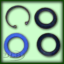 LAND ROVER DEFENDER 4 BOLT STEERING BOX LOWER SEAL KIT