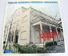NINHO Da SERPENTE Trilha Sonora Orig Nacional OST LP
