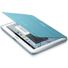 GENUINE NEW SAMSUNG BOOK COVER FOR GALAXY TAB 2 10.1 LIGHT BLUE EFC-1H8SLEC