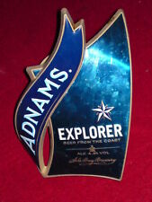 BEER PUMP CLIP WITH FITTINGS - ADNAMS EXPLORER
