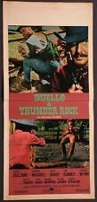 Locandina DUELLO A THUNDER ROCK 1964 BARRY SULLIVAN, MARILYN MAXWELL SCOTT BRADY
