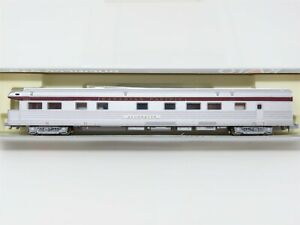 "N Scale Kato 156-0810 CP Canadian Pacific Business Passenger Car ""Algonquin"""