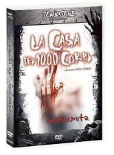 La Casa Dei 1000 Corpi (Tombstone Collection) DVD EAGLE PICTURES