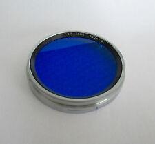 Photographie - Filtre Bleu B+W 54 KB 12  2.9x