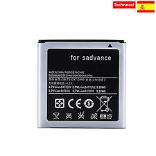 Bateria Para Samsung Galaxy S Advance i9070 Capacidad 1500mAh Alta Calidad