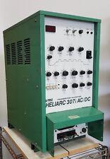 Tig Welder L-Tec Heliarc 307i AC/DC and Lots of Accessories