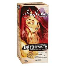 Shea Moisture Hair Color Creams Ebay