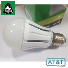 Bell Screw in LED  Lamp Bulb 12W ES/E27 DIMMABLE GLS type Cool White