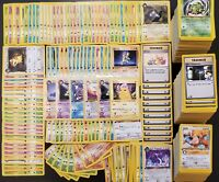 🔥 1ST EDITION VINTAGE POKEMON ONLY! 🔥 Pokémon Authentic Collection Lot WOTC