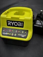 Ryobi RC18120  Fast battery charger for Ryobi 18v One+ batteries