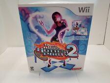 Dance Dance Revolution Hottest Party 2 for Nintendo Wii Konami
