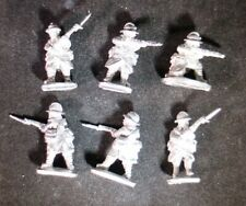 Lancer WFF05 20mm Diecast WWI Western Front French Riflemen Infantry-Vary Poses