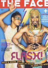 May The Face Urban, Lifestyle & Fashion Magazines