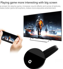 Digital Streaming Chromecast 3rd Gen Digital Hdmi Media Streaming Black Tv Stick