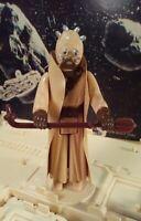 VTG 1977 STAR WARS Ep. IV ~SAND PEOPLE~ COMPLETE HONG KONG TUSKEN RAIDER 1970's
