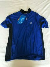 Canari Bicycle Jersey NWT XXL for Campagnolo Bicycle
