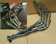 FOR HONDA ACURA SMSP HYTECH STYLE TRI-Y HEADER 4-2-1 B16 B18 B20 EG EK DC EF DA