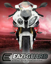 Eazi-Guard™ BMW S1000RR 2009-2014 Motorbike Stone Chip Protection Kit
