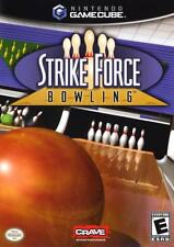 Strike Force Bowling NGC New GameCube