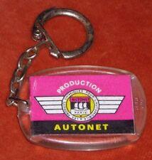 Porte-clé Keychain AUTONET BOMBE OXOL Super dégrippant automobile ...
