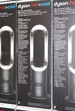Dyson AM05 Hot & Cool Bladeless Air Multiplier Heater / Table Fan w/ Remote NIB