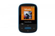SanDisk SDMX24-008G-G46B Blau (8 GB) Digitaler Medienplayer