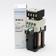 Mitsubishi SRD-N8CX-SA Contactor Relay