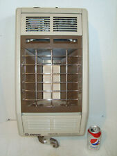 Comfort System Natural Gas Vent-Free Wall Space Heater 10,000 BTU Mod. SR-10T-3
