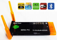 Android TV Box J22 Mini PC Octa Core 2G/8G Bluetooth Streaming Media Player