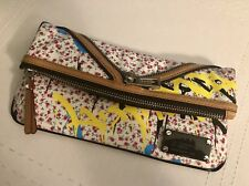 L.a.m.b. Gwen Stefani Clutch With Dust Bag!
