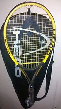 "HEAD INTELLIGENCE i.Junior Tennis Racquet 4 1/4"" Grip w/Padded Bag"