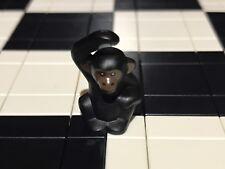 Lego Monkey Minifigure X1 / Land Animal / Pet / Wild / Zoo / Spare