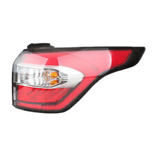 1Pcs Right Rear Tail Light Brake Lamp Fit for Ford Escape Kuga 2017-2019