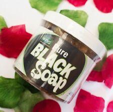 Fig Pure Natural Black Soap