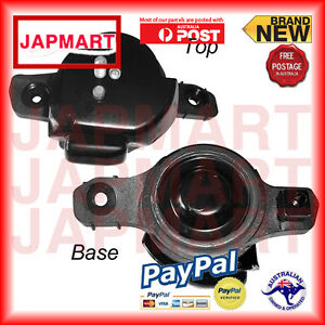 For Subaru Xv 1/12-on Fb20a 20l Front LH Auto / Manual 1003met