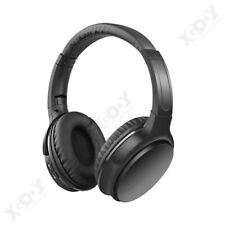 New listing On-Ear Wireless Headphone Bluetooth 5.0 Headset Noise Cancelling Hifi Stereo