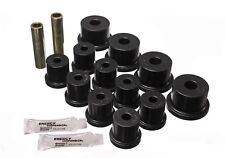 Leaf Spring Bushing-Base Rear Energy 4.2101G fits 64-65 Ford Mustang