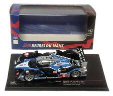 IXO LM2009 Peugeot 908 Hdi-FAP #9 LMP1 - Le Mans Winner 2009 1/43 Scale