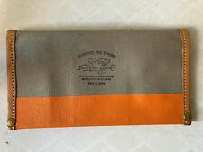 Superior Labor -- Journal insert / wallet - Fits inside Traveler's Notebook