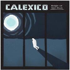 Calexico - Edge of the Sun [New CD] UK - Import