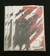 DC COMICS DCEASED DEAD PLANET #1 (OF 6) CARD STOCK MATTINA VARIANT EDITION