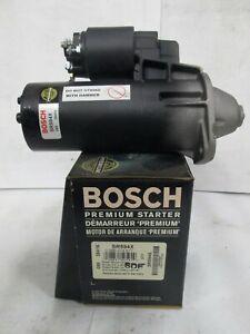 Bosch SR594X Reman Starter PMGR-CW-9T Merkur Scorpio w/ 2.9L V6  1988-89