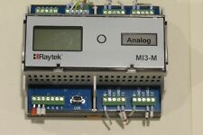 Raytek Mi3 M Analog Non Contact Temperature Monitor Raym13mcomma