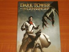 Stephen Kings The Dark Tower 'The Gunslinger: The Little Sisters Of Eluria' HB