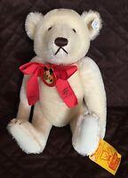 Steiff Petsy 1989 Walt Disney World Teddy Bear/Doll Convention #594 of 1,000 LE