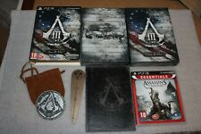 Assassins Creed III Join or Die Limited PS3