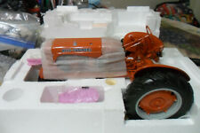 Franklin Mint Allis Chalmers Wc Tractor 1:12 Tractor Lot 0 0 0 16742350