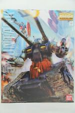 Bandai MG 1/100 RX-75 Guntank Gundam Model