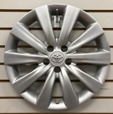 "2011-2013 TOYOTA COROLLA 16"" 10-spoke Hubcap Wheelcover FACTORY ORIGINAL OEM"