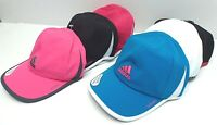 """ADIDAS Women""""s Adizero II Relaxed Cap*ClimaCool*Various Colors Adjustable One Sz"""